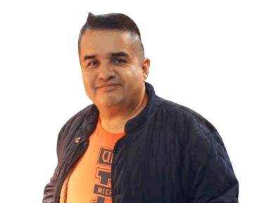 Trafficker Digital Óscar Valle