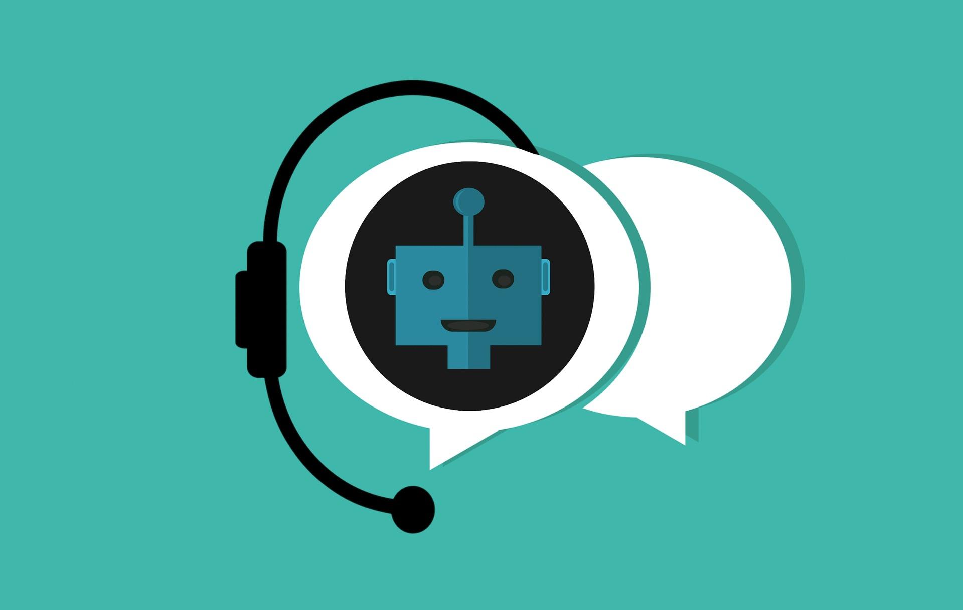 Mostrar el icono de los chatbots para apoyar el contenido del artículo